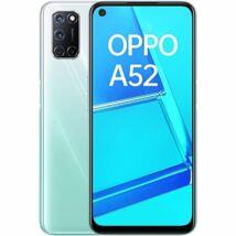 Oppo A52 4/64 GB Dual Sim fehér
