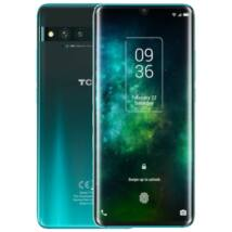 TCL 10 Pro 128 GB Dual Sim zöld