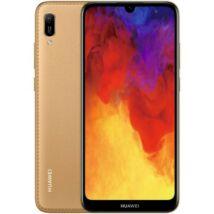 Huawei Y6 2019 32 GB Dual Sim barna