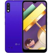 LG K22 Dual Sim kék