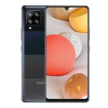 Samsung Galaxy A42 5G 128 GB A426B Dual Sim fekete