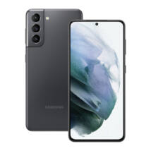 Samsung Galaxy S21 G991 5G 8/128 GB Dual Sim szürke