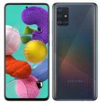 Samsung Galaxy A51 Dual Sim fekete