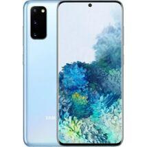 Samsung Galaxy S20 G980 128GB Dual Sim felhőkék