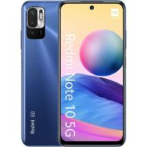 Xiaomi Redmi Note 10 5G 4/128 Dual Sim kék