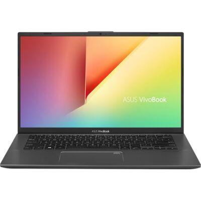 Asus VivoBook 15 X512FA-BR1548TC szürke