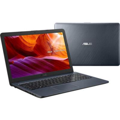 """ASUS X543MA-GQ813C 15.6"""" sötétszürke"""