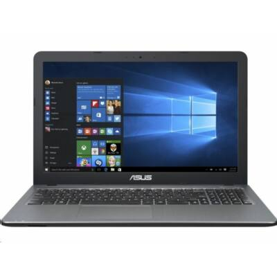 "ASUS X540MB-GQ060 15.6"" szürke"