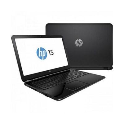 HP 15-ra001nh 8KW60EA#AKC fekete