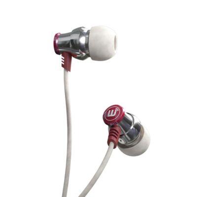 Brainwavz Delta In-Ear fülhallgató headset Ezüst