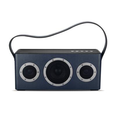 GGMM M4 hordozható digitális hangsugárzó Kék