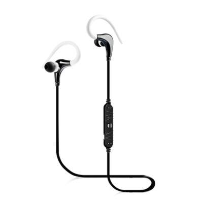 AWEI A890BL In-Ear Bluetooth fülhallgató headset Fehér