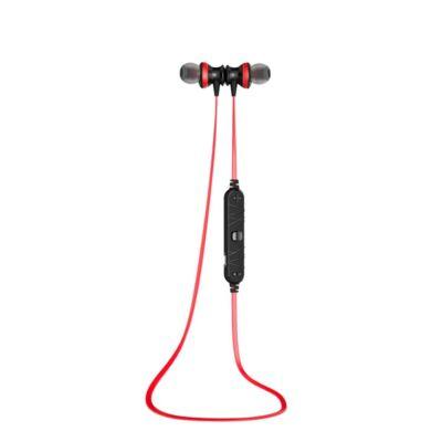 AWEI A980BL In-Ear Bluetooth fülhallgató headset Piros