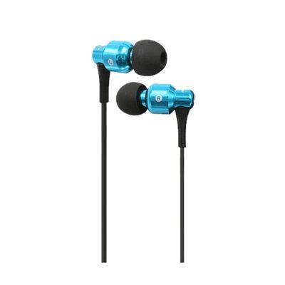 AWEI ES500i In-Ear fülhallgató headset Kék