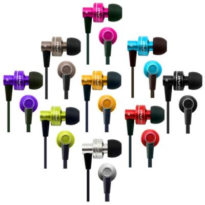 AWEI ES900i In-Ear fülhallgató headset Fekete