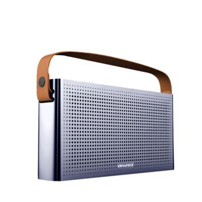 AWEI Y300 hordozható Bluetooth hangszóró Szürke