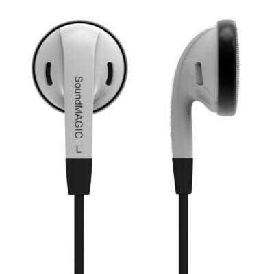 SoundMAGIC EP20 Earbuds fülhallgató Fehér