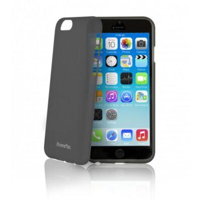 XtremeMac MicroShield polikarbonát tok iPhone 6/6S Fekete