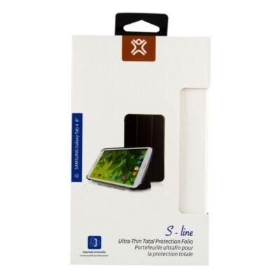 "XtremeMac MicroFolio ultravékony tok Samsung Tab 4 8"" Fehér"