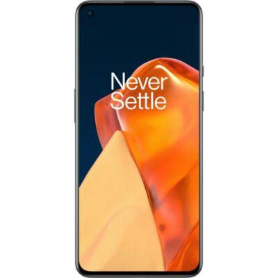 OnePlus 9 5G 8/128 Dual Sim fekete