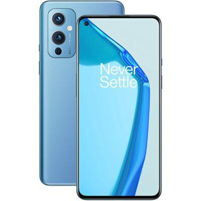 OnePlus 9 5G 8/128 Dual Sim kék