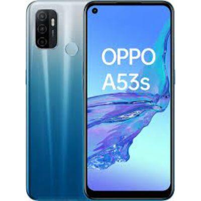 Oppo A53S 4/128 GB Dual Sim kék