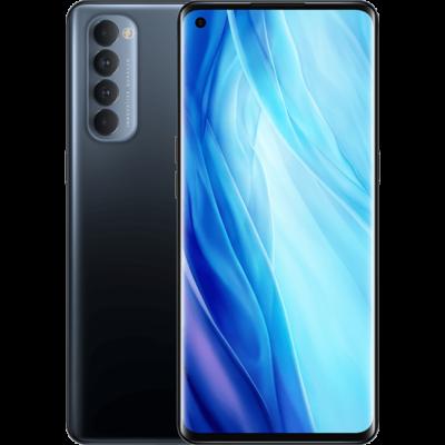 Oppo Reno4 Pro 5G 12/256 GB Dual Sim fekete