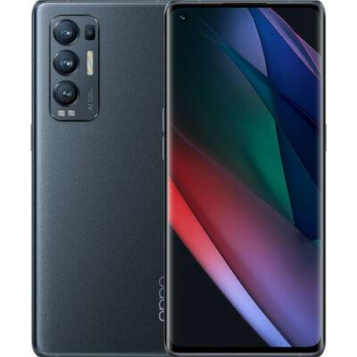 Oppo Find X3 Neo 5G 12/256 GB Dual Sim fekete