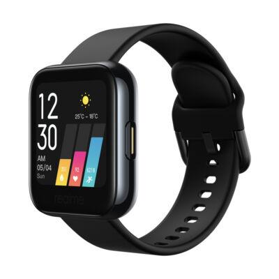 Realme Watch 1 fekete