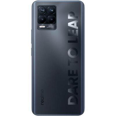 Realme 8 Pro 8/128 Dual Sim fekete