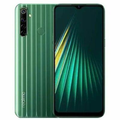 Realme 6i 4/128 GB Dual Sim zöld