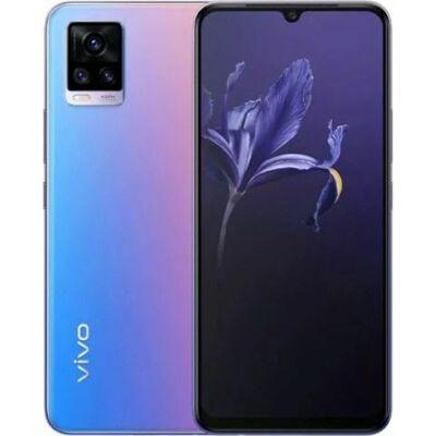 Vivo V21 5G 8/128 GB Dual Sim halványkék