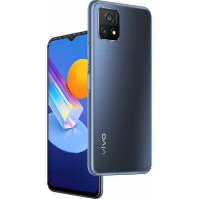 Vivo Y72 5G 8/128 GB Dual Sim fekete