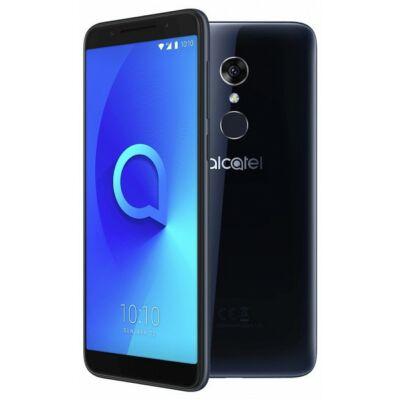 Alcatel 3 5052 Dual Sim fekete