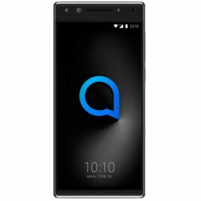 Alcatel 5 5086D Dual Sim fekete