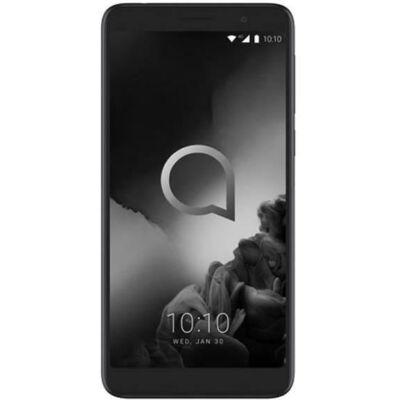 Alcatel 1X 2019 5008D Dual Sim fekete