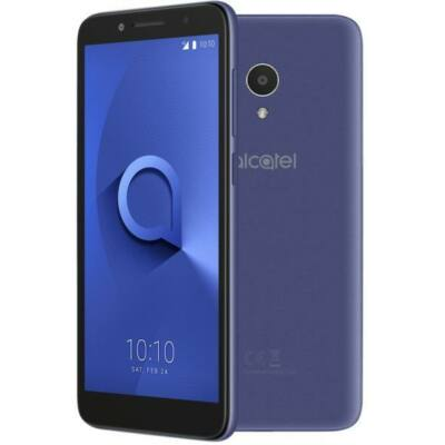 Alcatel 1X 5059 Dual Sim kék