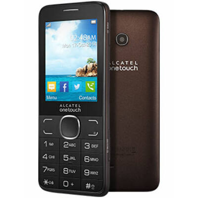 Alcatel 20.07DS
