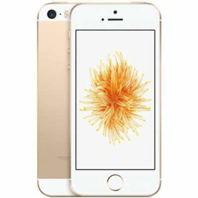 iPhone SE 128Gb arany