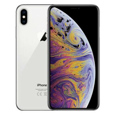 Apple iPhone XS Max 512 GB ezüst