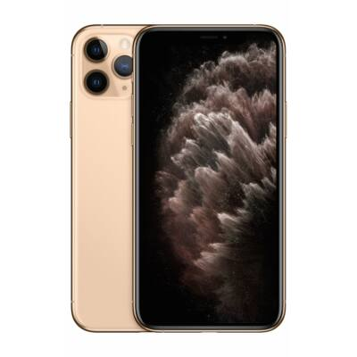 Apple iPhone 11 Pro 256GB arany