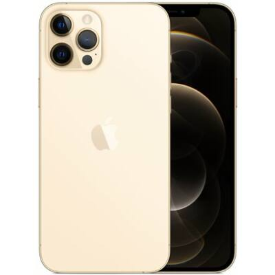 Apple iPhone 12 Pro Max 512GB arany