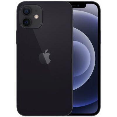 Apple iPhone 12 128GB fekete