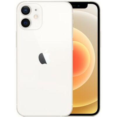 Apple iPhone 12 mini 64GB fehér