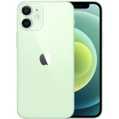 Apple iPhone 12 mini 256GB zöld