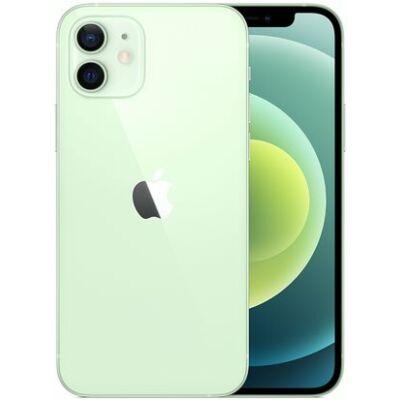 Apple iPhone 12 64GB zöld