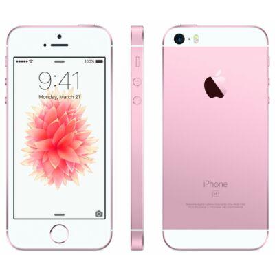iPhone SE 128Gb rozéarany