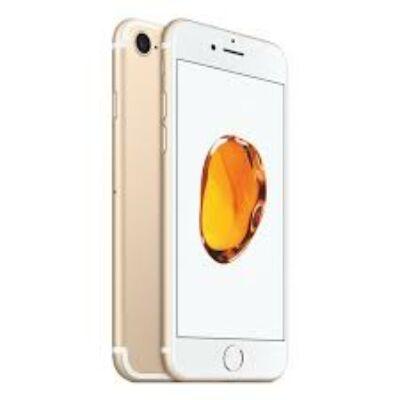 iPhone 7 128 GB arany