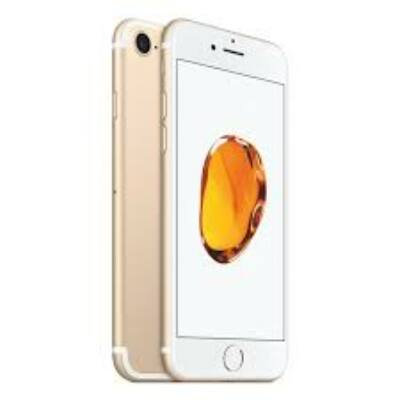 iPhone 7 256 GB arany