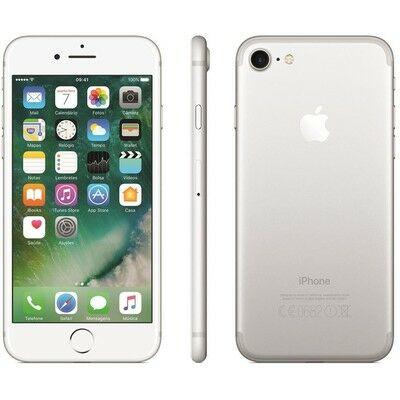 iPhone 7 128 GB ezüst